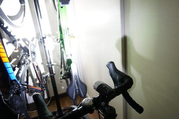 Teyimo 自転車ライト テールライト付き スポークライト付き