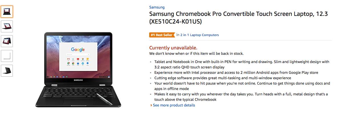 ChromebookPro
