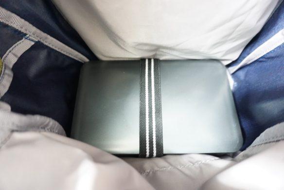 ドイターBike I Air EXP 16 通勤