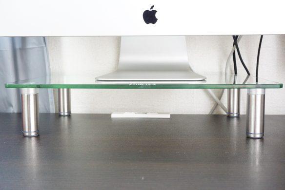 FiITUEYES モニター台 iMac