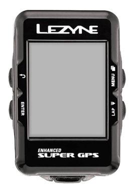 LEZYNESUPER GPS