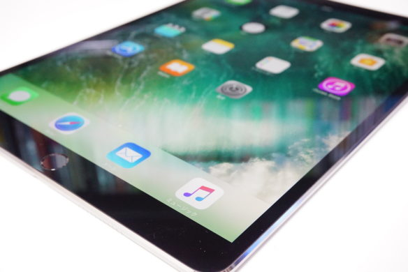 iPad Pro 10.5 レビュー