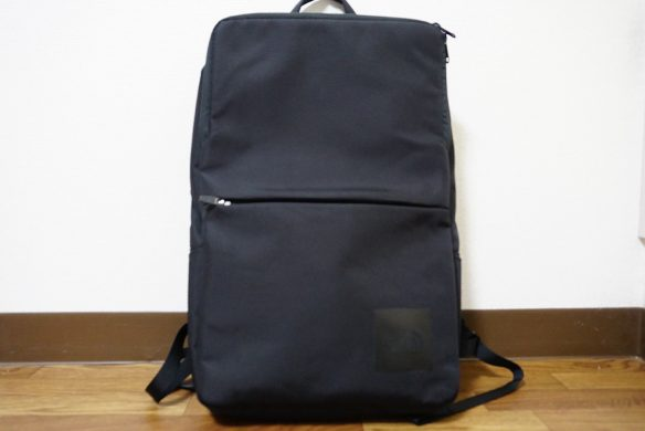 THE NORTH FACE リュック Shuttle Daypack Slim NM81603