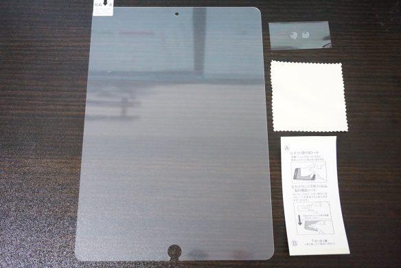 iPad Pro 10.5 フィルム ASDEC ノングレアフィルム
