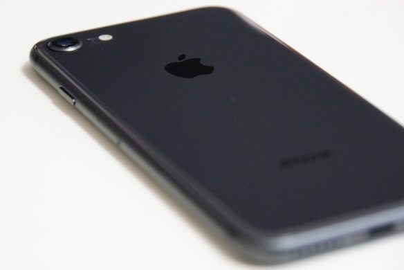 iPhone8 選んだ理由