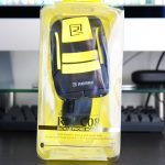 REMAX バイク ホルダー RM-C08-BKYE