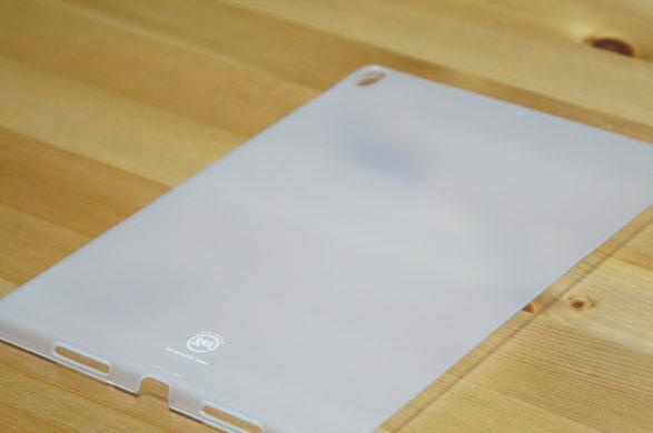 AndMesh iPad Pro 10.5 マッドクリア