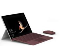 Surface Go iPad Pro10.5