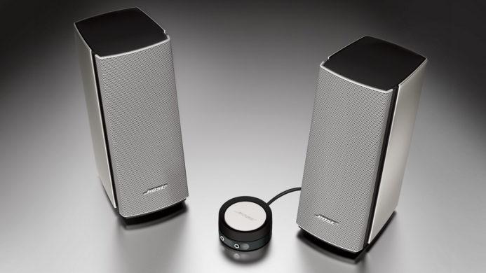Bose Companion20