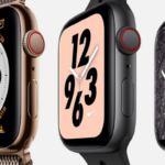Apple Watch Series 4 欲しい