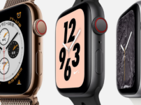 Apple Watch Series 4 欲しい