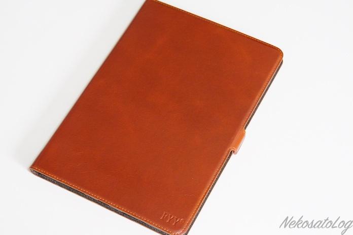 FYY 超薄型本革ケース iPad Pro 10.5
