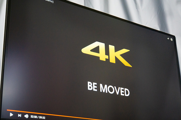 LG モニター 4K 27UL650-W 27インチ