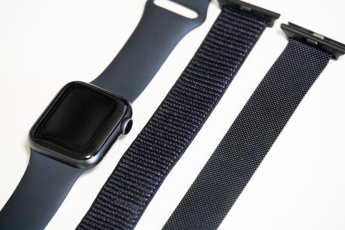 Vancle Apple Watch ナイロンスポーツループバンド