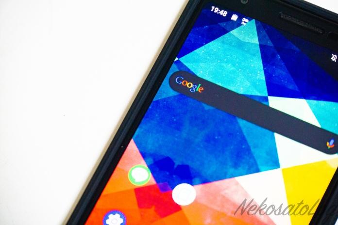 Spigen スマホケース Google Pixel 3a