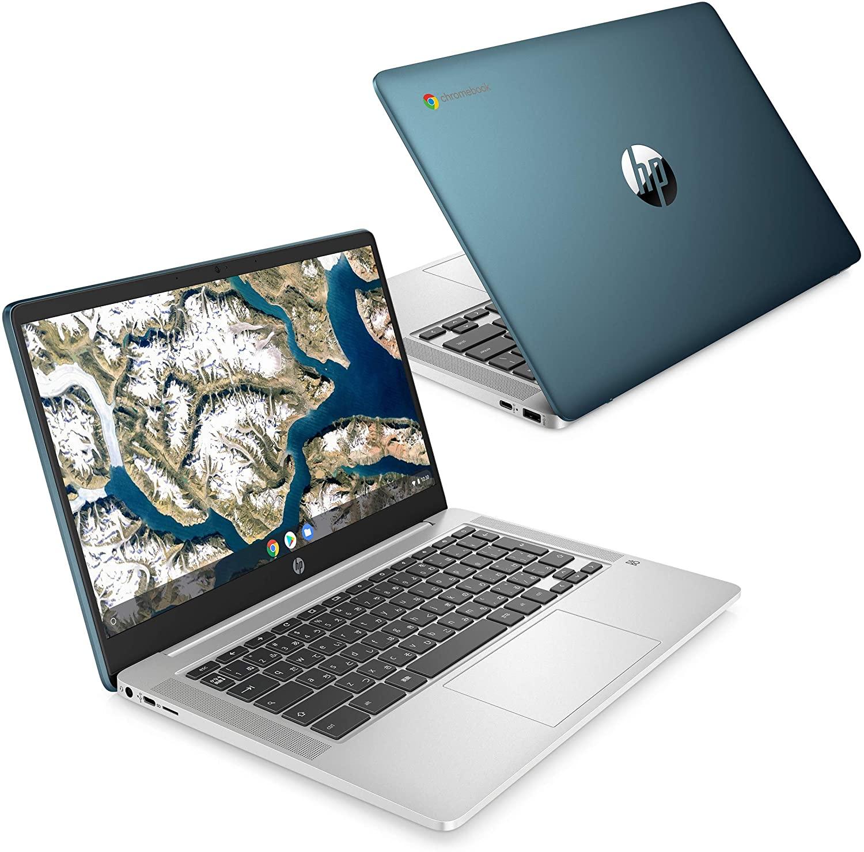 Chromebook HP 14a