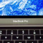 MacBook 13インチ 1.4GHzモデル(2019