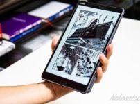 HUAWEI MediaPad M5 8.4インチ レビュー