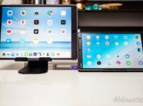 iPad Pro Androidタブレット