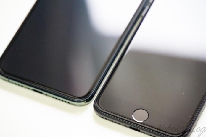 iPhone 11 Pro レビュー