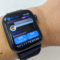 Apple Watch Chirpアプリ