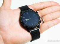 XIHAMA Huawei Watch GTミラネーゼループバンド レビュー