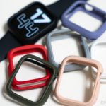 CrashGuard NX Apple Watchケース レビュー