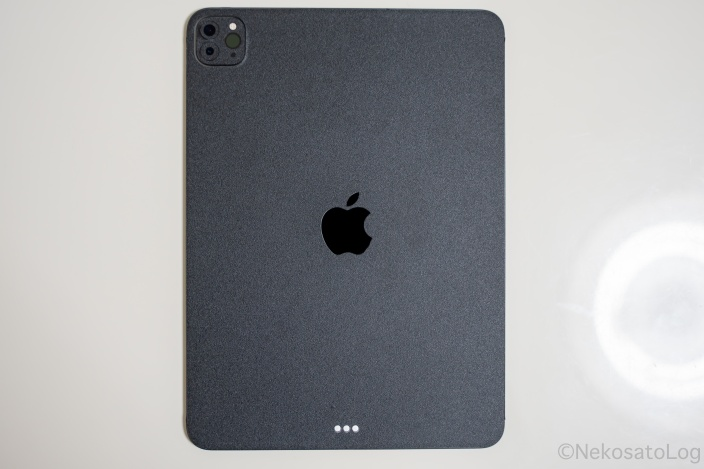 wraplus for iPad Pro 11インチ 第2世代 レビュー
