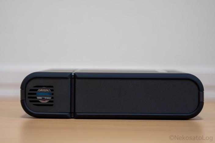 RAVPower モバイルバッテリー 30000mAh レビュー