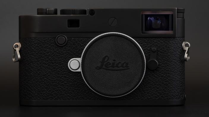 Leica M10-P レビュー