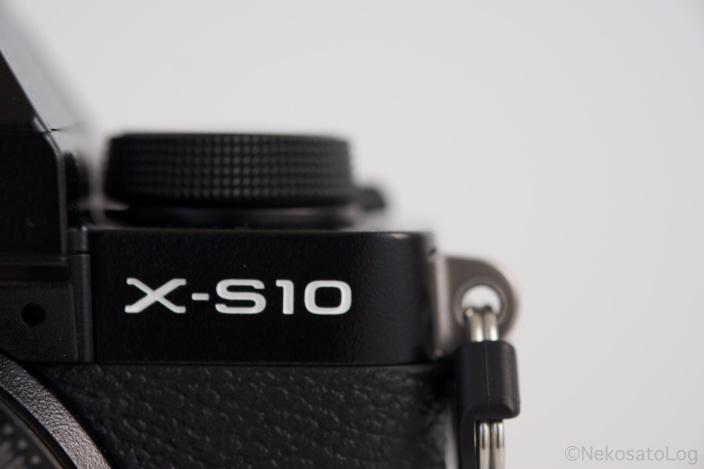 レビュー X-S10