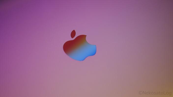 Appleエコシステム