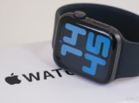 Apple Watch SE レビュー