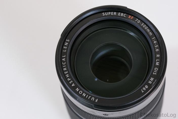 XF70-300mmF4-5.6 R LM OIS WR レビュー