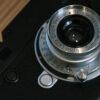 レビュー Summaron 35mm F3.5