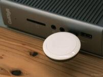 レビュー Anker Portable Magnetic Charger for Apple Watch